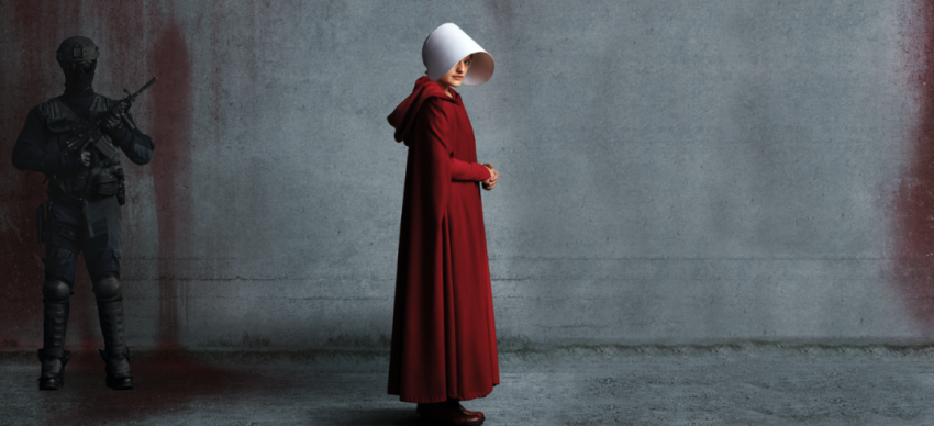 "Film of the Week: ""The handmaid's tale: season 1"" by BruceMiller"