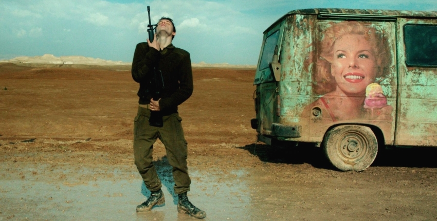 "Film of the Week: ""Foxtrot"" by Samuel Maoz"