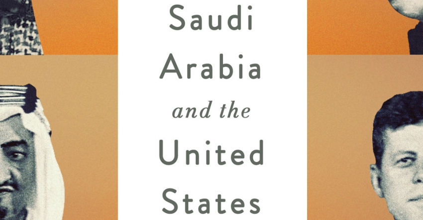 "Book of the Week: ""Kings and presidents: Saudi Arabia and the United States since FDR"" by Bruce Riedel"