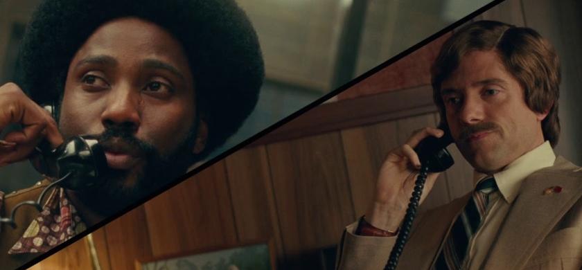 Film de la semaine : « BlacKkKlansman : j'ai infiltré le Ku Klux Klan » de SpikeLee