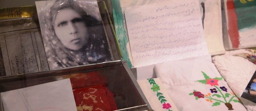 The Fight for Justice in Afghanistan: the Memory Box Project