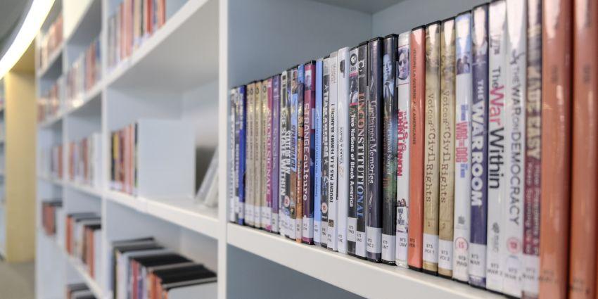 Cinéma, enseignement et bibliothèque : entretien croisé avec deuxprofesseurs