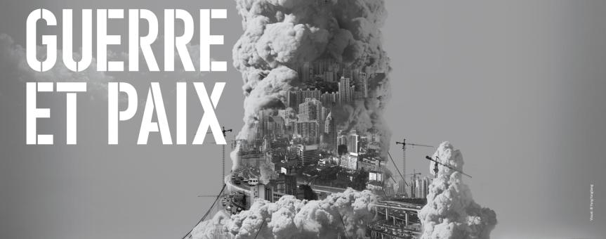 Exposition: Guerre etPaix