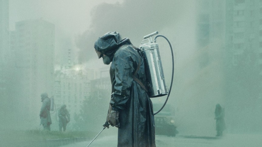 "Film of the week: ""Chernobyl"", by Johan Renck"