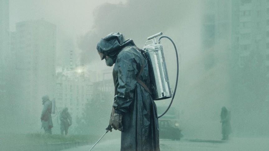 "Series of the Week: ""Chernobyl"", by JohanRenck"