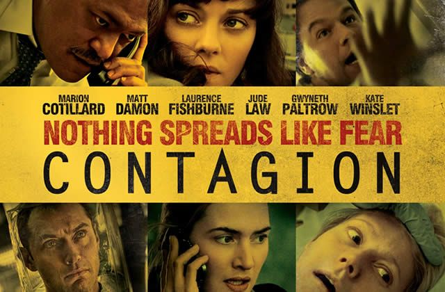 "Film of the week: ""Contagion"", by Steven Soderbergh"
