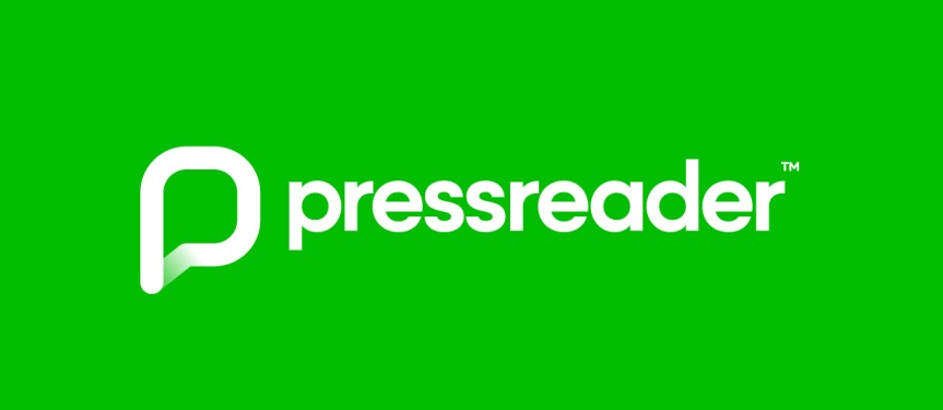 Read your favourite newspapers and magazines on PressReader