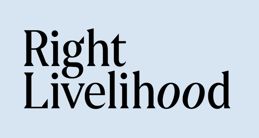 The Right LivelihoodCollection